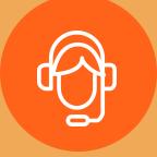Service client Hotline & SAV Évaluations & RDV clients